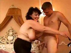 Mature porn tirki Threesome
