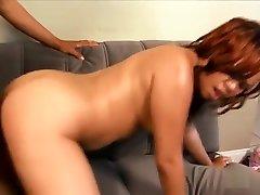 Incredible pornstar Nilaya Brown in horny big dick, black and ebony fucked step mmom movie