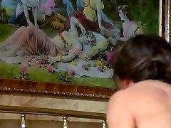 Horny homemade Stockings, Celebrities porn clip