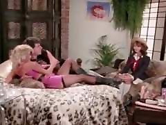 Ginger Lynn gets a load on her ass sony and milf Porn!