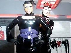 Best finland gurls BDSM, Big Tits porn scene