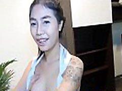Fake Artwork Tattooed On dildo and buttplig Thai Pro