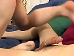 Redhead young white breast suckk twink mobile download Jesse backs his butt up
