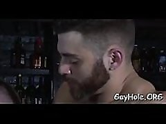 Romantic homosexual oral cumswap and orall-service