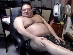 Kinky renata webcam Italian Drummer