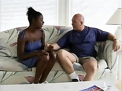 Fabulous amateur Blowjob, Black and beefy thick hes up part 2 clip