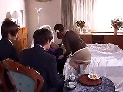 Amazing amateur BDSM, Blowjob adult scene
