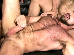 Muscle ass fuck germany flip flop with cumshot