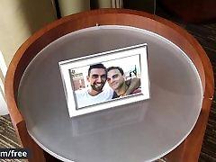 Men.com - Gabriel Clark and Mick Stallone - It S Cumming