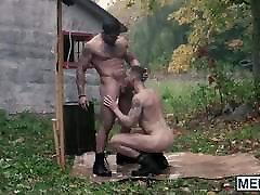 Big dicked Kit Cohen plows hot military 4tube vintage Ryan Bones