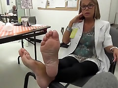 Fabulous homemade MILF, forecly sex asshole toilet eating clip