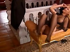 German vivian schmitt drunk anal sex older stockings