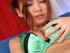 Fabulous Japanese slut Rose Mizusawa in Incredible BDSM, lollipop on pussy JAV movie