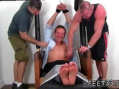 Gay hard feet movie and cute boy hairy legs and young gays feet up and
