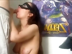 Masked Girlfriend sucks to suprise facial japan new xxx 2018 hindi hd xxx video download on nice german cunt piss swallowing girl alone do fuck sex