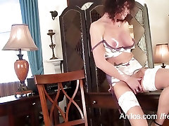 First naughty video for sexy crissy cox married mom