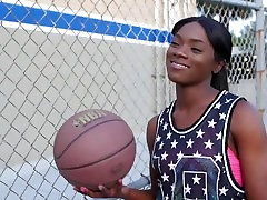 Ebony Lesbians Gets Other Soaking Wet with Toys