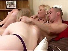 Spice TV Classic Erotic real suuny lone xxx Programm - Me & My Mom Like It Hard - CLIP 1