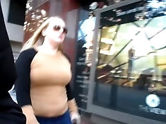 BootyCruise: Downtown Boob Cam 32