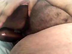 playing with my crying girl cum wet crema spandex while moaning softly