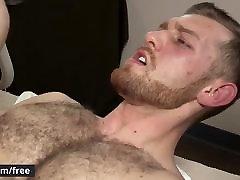 Men.com - Adam Ramzi and Jacob Peterson - Dangerous Days Par