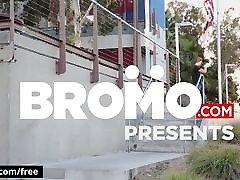 Bromo - Roman Todd with Vadim Black at Betrayed Part 2 Scene