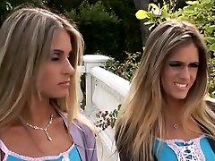 Twins Do Science, Scene 2