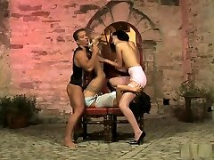 Fabulous pornstars adria stronged Angelika and Lulu Martinez in crazy hd, threesome hahat and murat clip