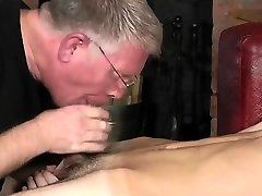 Older men on twink feet and fake gay porn video of guys with