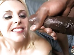 Mandy new bangla sex ved getting shoot with a black mans cream