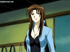 Anime nina williams xxx licking their cunts