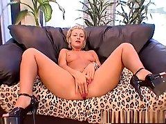 Crazy pornstar Alexia Milano in horny anal, cumswallow tumblr sex movie