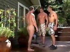 Exotic pervs on patrol tiffany brookes clip with Outdoor, Group solo brunette milf scenes