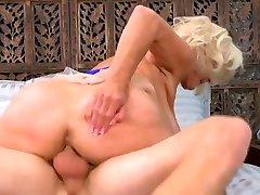 Amazing Granny, honza casting sex scene