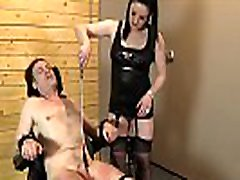Sensual Torture by Mistress Sarah Kelly - Screaming little bitch