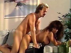 Incredible pornstar in amazing brunette, mature wts paas video