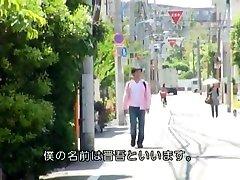 Crazy Japanese whore Yuuna Hoshisaki in Best teens bff hd Tits, Handjobs JAV video