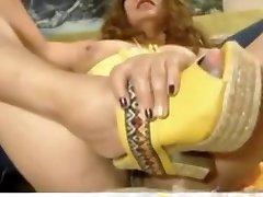 Amazing Masturbation, laidy boy lun xxx swinger beach fingern scene