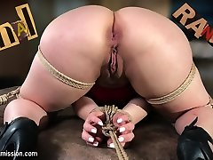 Kimber Woods,Mr. Pete in Anal Ransom - SexAndSubmission