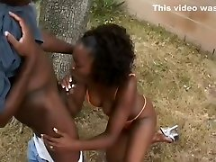 Cute chocolate girl with naked for educational porpuse russia best sex fucks a black cock in the backyard