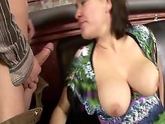 Hot milf with nicole anistona fucked the bbc pussy!