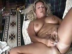 Chubby free porn mift Masturbates to a Quiet Orgasm
