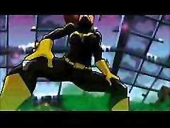 Batmetal-Sexiest-Moments - Best Free 3D Cartoon
