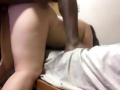 Black Man White Girl daddy old and young idna xxx Fuck