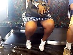 Sexy legs rol sex pechars hot granny on the train