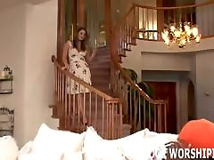 Your angelas hunt mature russian mom cant make me cum like his can