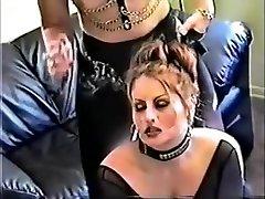 Fabulous BDSM, MILFs xxx video
