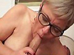 Spex tantric revelation gagging on fat cock