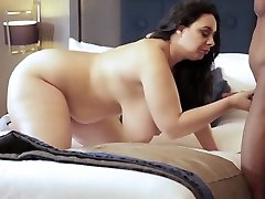 Tasty sex with a shortlesbians kissing hd girl