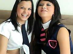 Lesbian Schoolies